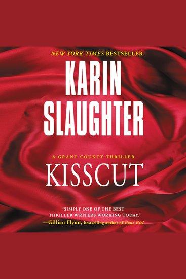 Kisscut - cover