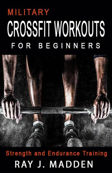 CrossFit - cover