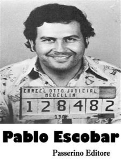 Pablo Escobar - cover