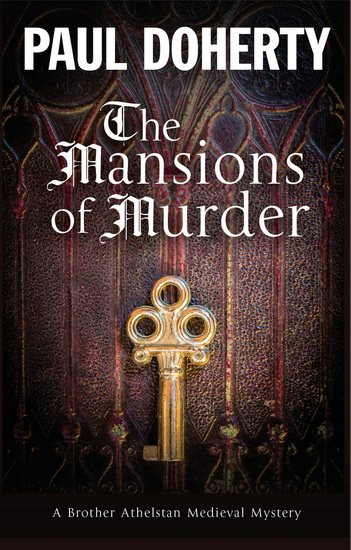Mansions of Murder The - cover