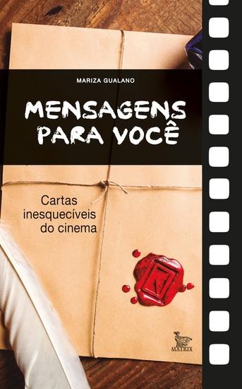 Mensagens para você - Cartas inesquecíveis do cinema - cover