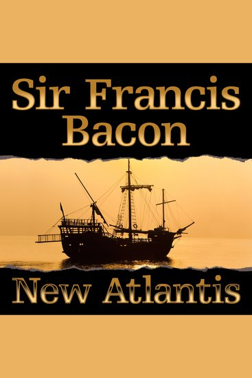 New Atlantis - cover