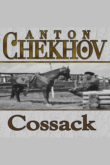 The Cossack - cover