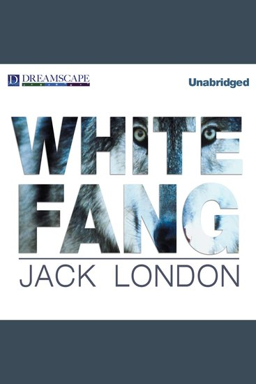White Fang - cover