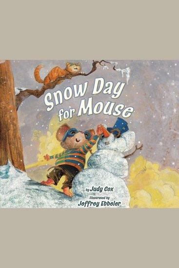Snow Day for Mouse - cover