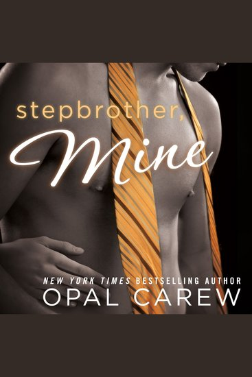 Stepbrother Mine - cover