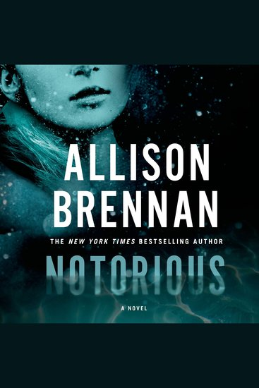 Notorious - A Novel - cover