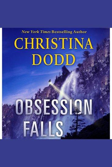 Obsession Falls - A Novel - cover