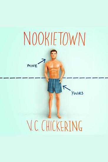 Nookietown - A Novel - cover