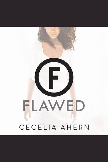 Flawed - A Novel - cover