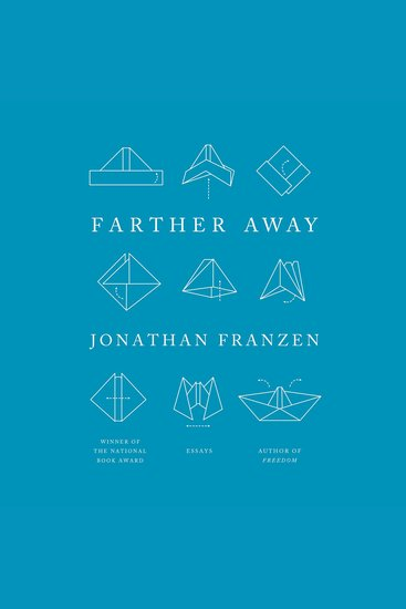 Farther Away - Essays - cover