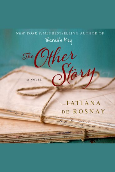 The Other Story - A Novel - cover