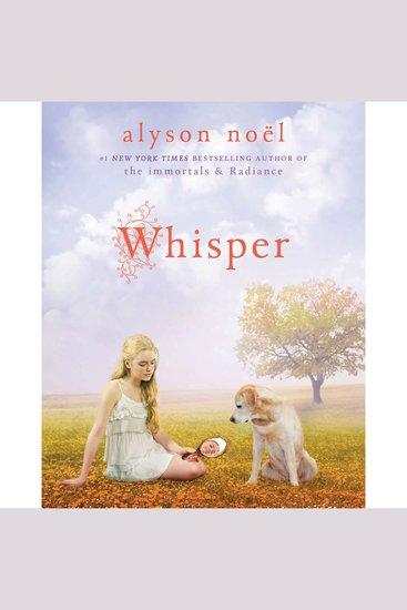 Whisper - cover