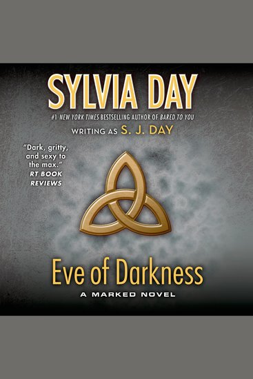 Eve of Darkness - A Marked Novel - cover