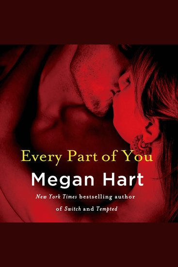 Every Part of You - A Novel - cover