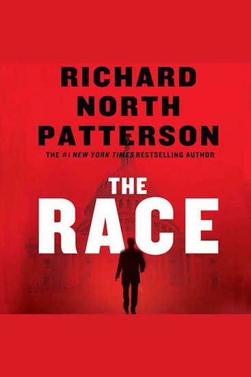 The Race - cover