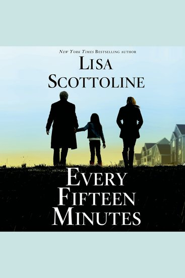 Every Fifteen Minutes - cover