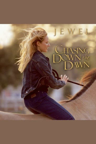 Chasing Down the Dawn - cover