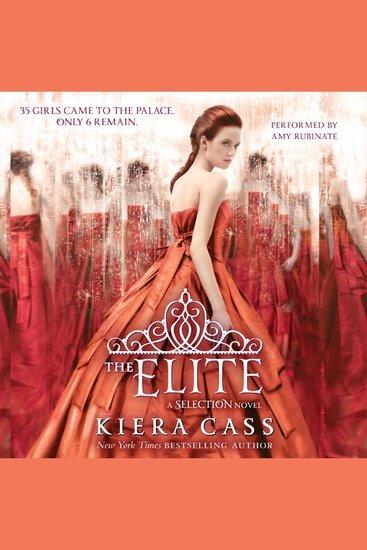 The Elite - cover
