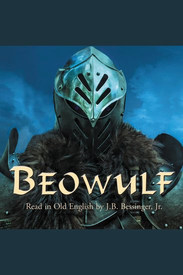 Beowulf - cover