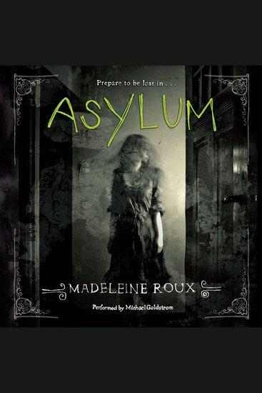 Asylum - cover