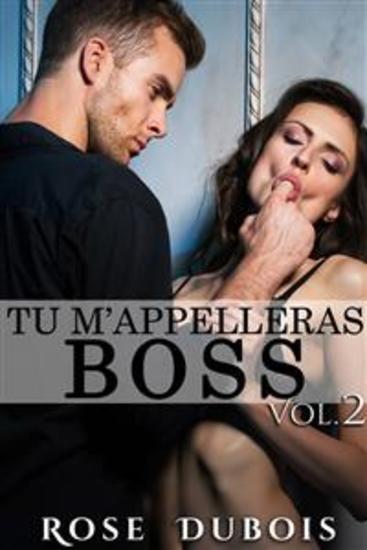 TU M'APPELLERAS BOSS Vol 2 - cover