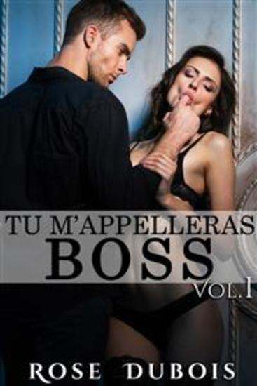 TU M'APPELLERAS BOSS Vol 1 - cover