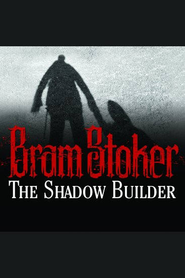 The Shadow Builder - cover