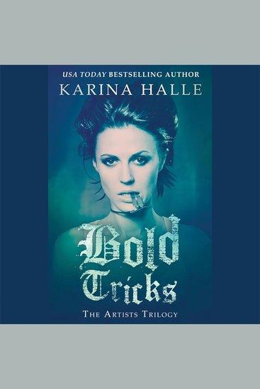 Bold Tricks - cover