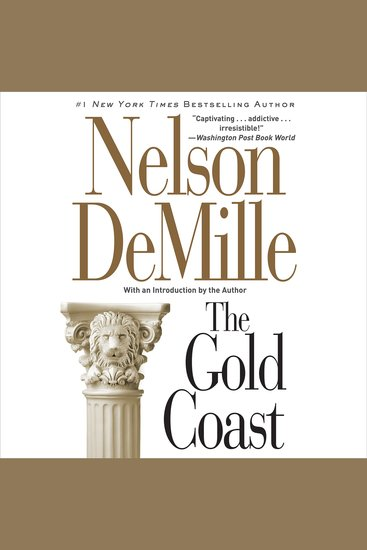 The Gold Coast - cover