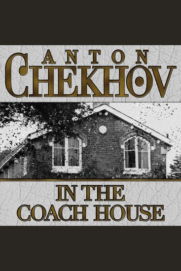 In The Coach House - cover