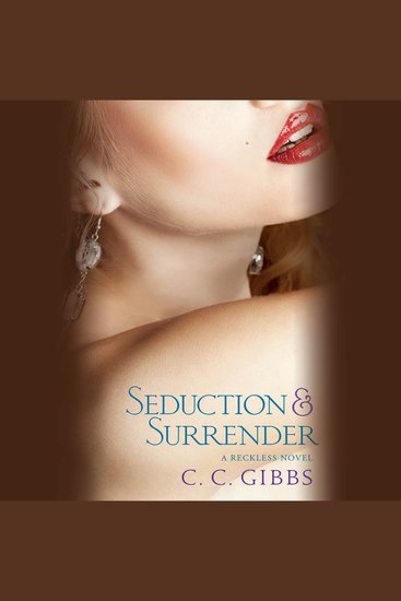 Seduction and Surrender - cover