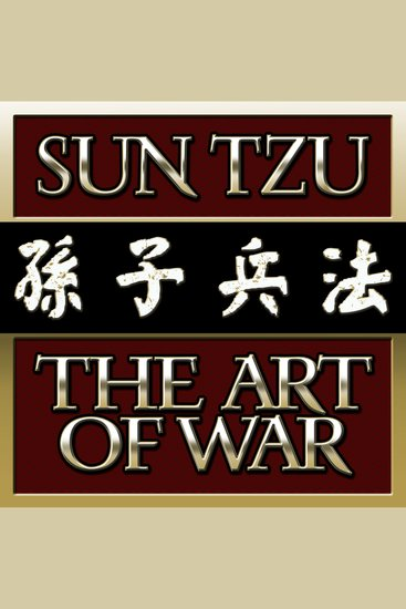 The Art of War - Original Classic Edition - cover