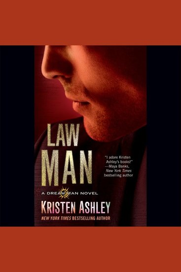 Law Man - cover