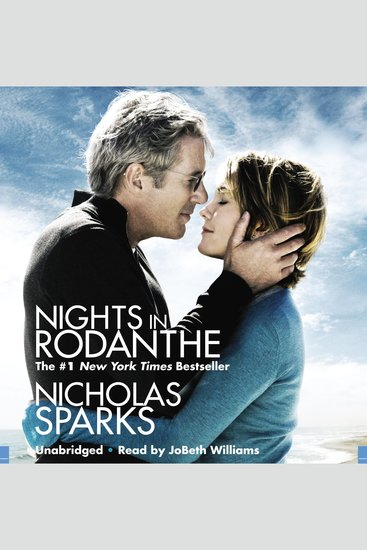 nights in rodanthe read online
