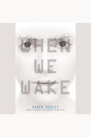 When We Wake - cover