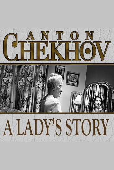 A Lady's Story - cover