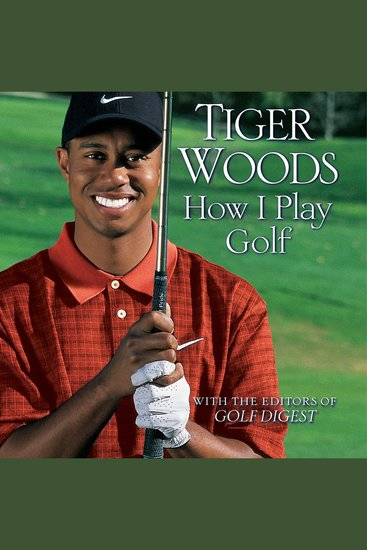 How I Play Golf - cover
