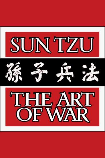 The Art of War - Original Classic Edition - cover
