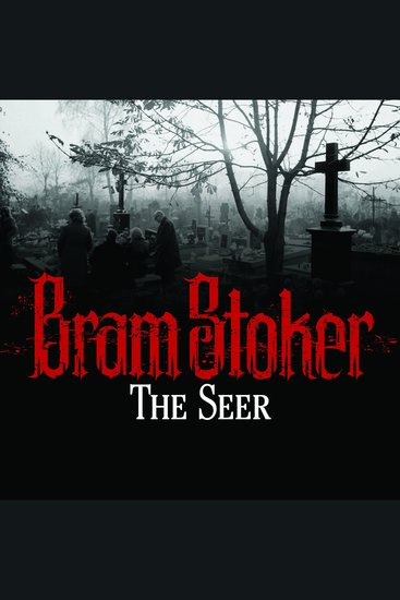 The Seer - cover