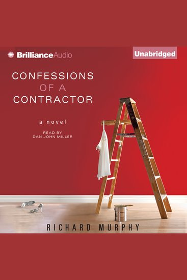 Confessions of a Contractor - cover