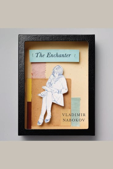 The Enchanter - cover