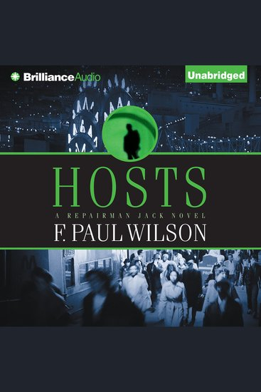 Hosts - cover