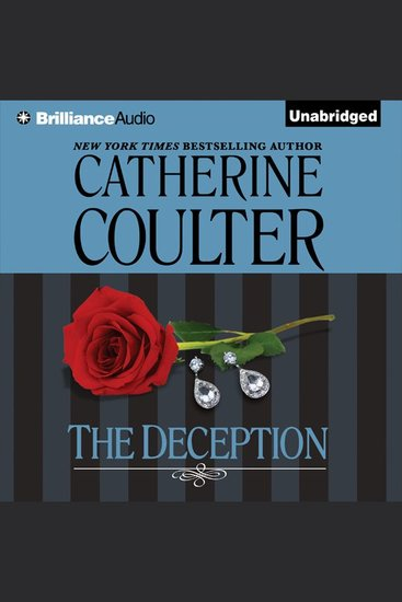The Deception - cover