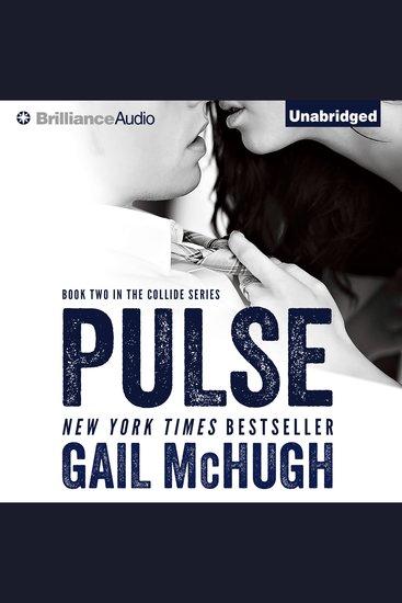 Pulse - cover