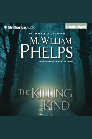 The Killing Kind - cover