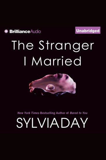 The Stranger I Married - cover