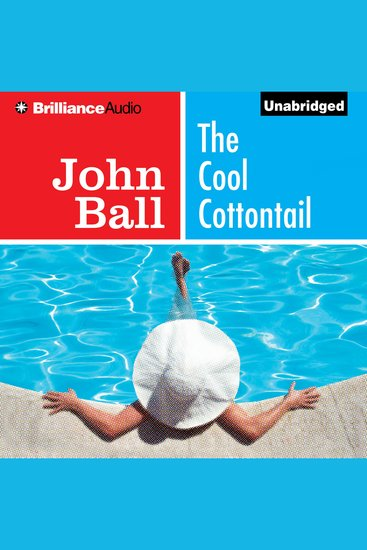 The Cool Cottontail - cover