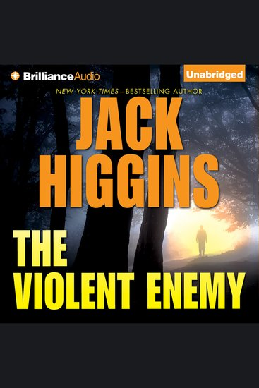 The Violent Enemy - cover