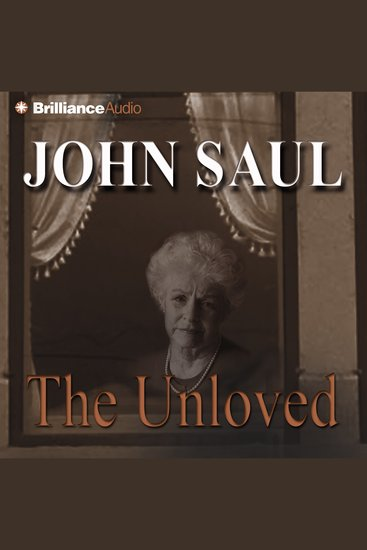 The Unloved - cover